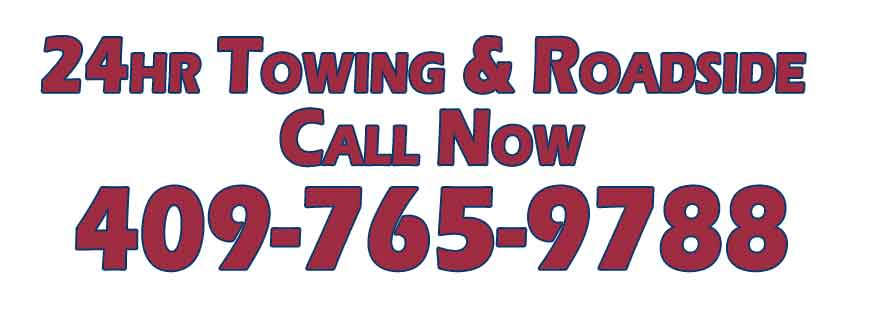 Galveston Towing Phone Number