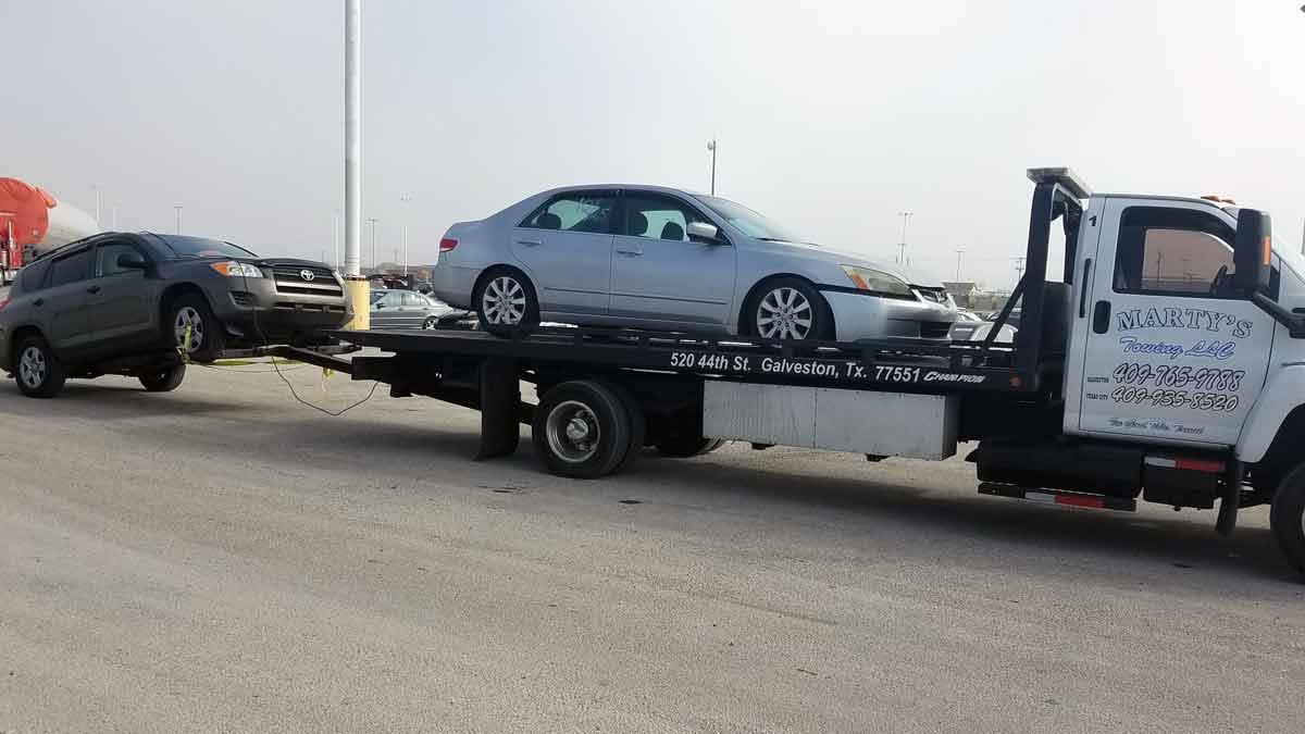 Cash for Junk Cars Galveston, TX - We Buy Used & Junk Cars   409-765 ...